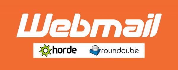 Webmail Logo Header